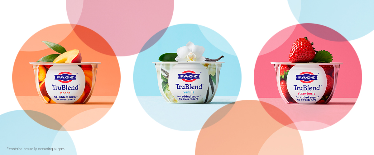 FAGE TruBlend